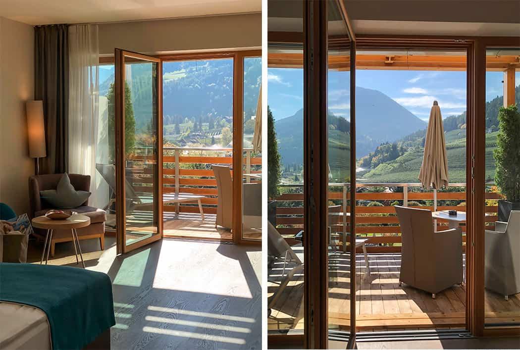 Alpiana Resort le terrazze