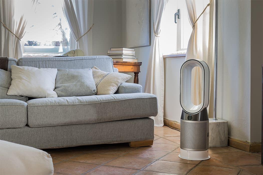 Dyson hot cool ventilatore e purificatore aria