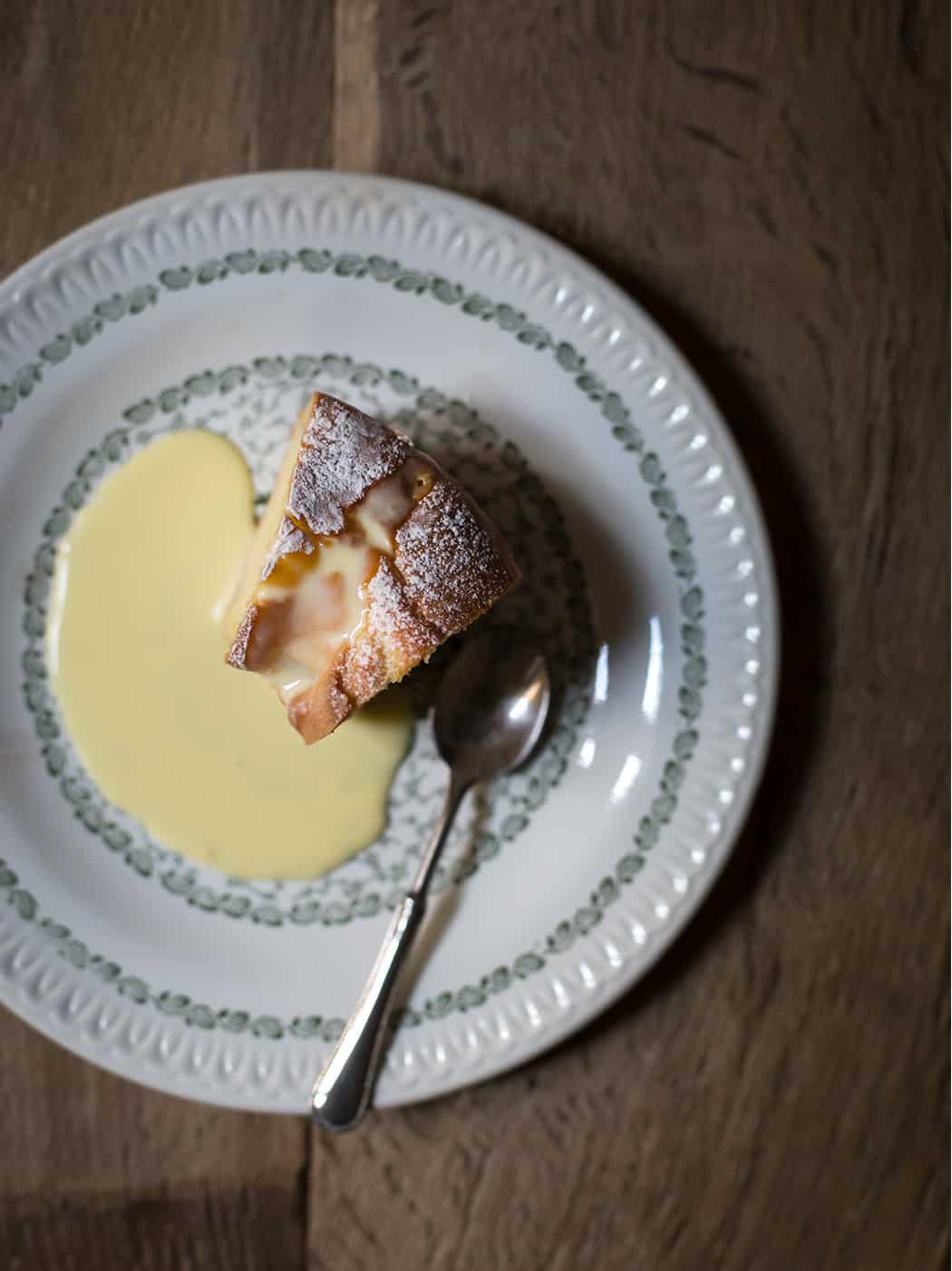 ricette torte di pere al mascarpone