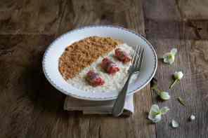 ricette risotto con salame cacciatore