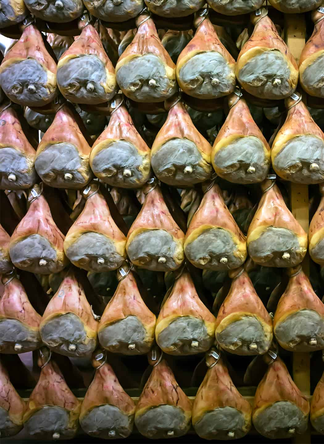 Festival del prosciutto di Parma