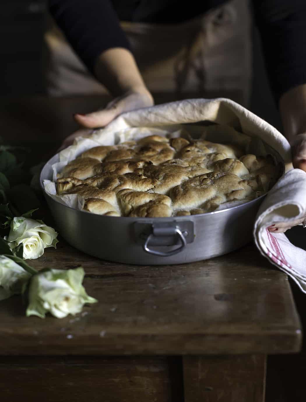 ricette apple pie
