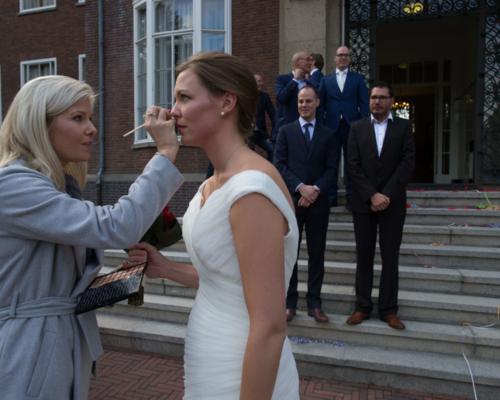 Destination Wedding: Amsterdam