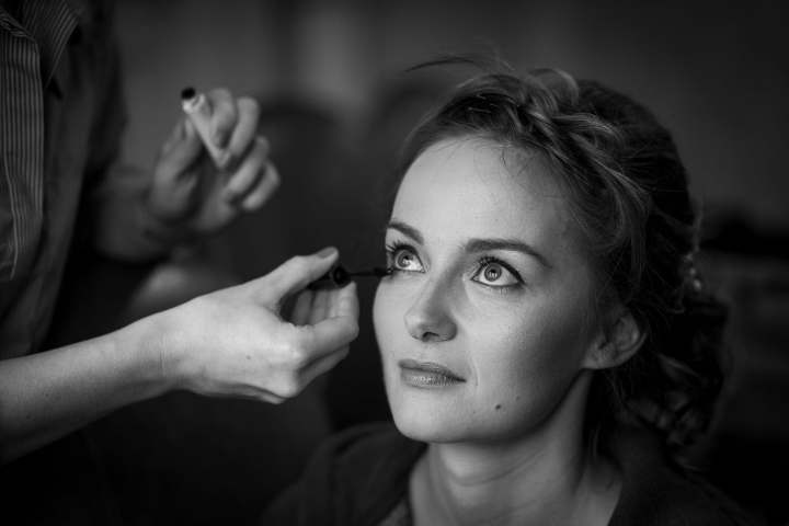 Pre-Wedding Consultation and Trial - Sonia Schofield Makup