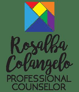 nuovo logo rosalba colangelo