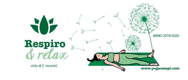 respiro e relax campi bisenzio yoga