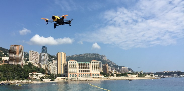 Starting Your Aerial Journey with Drones