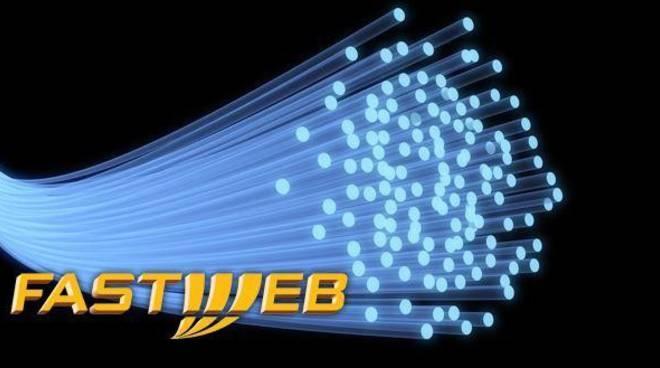 Fastweb fibra ottica pescara Sonicatel partner business Fastweb pescara e chieti