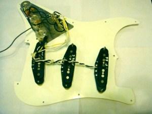 Fender Squier Bullet Strat Upgrade | SonicCapture