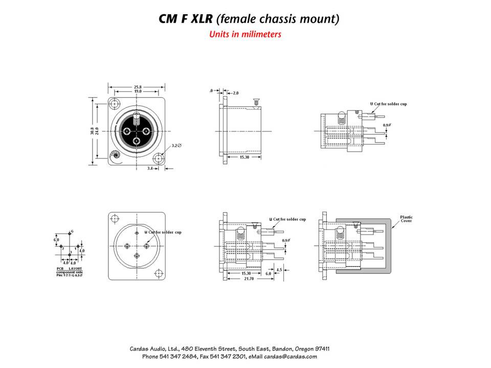 Cardas_CM_F_XLR drawing 960?resize\=665%2C499 neutrik xlr wiring diagram speakon wiring diagram \u2022 free wiring neutrik powercon wiring diagram at crackthecode.co