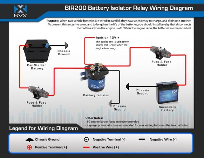 200 amp relay wiring car audio  wiring diagram seriescode
