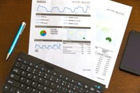 digital marketing reporting
