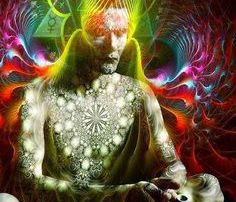DNA activation meditation will guide you to complete chakra healing.