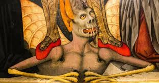 Demonic entities have been around since humans have.