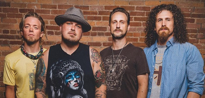"""BLACK STONE CHERRY Present the Official Music Video for """"Give Me One Reason"""""""