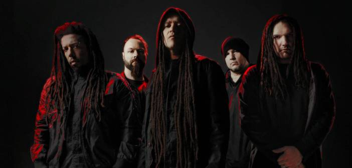NONPOINT Announce Tour Dates this September and October