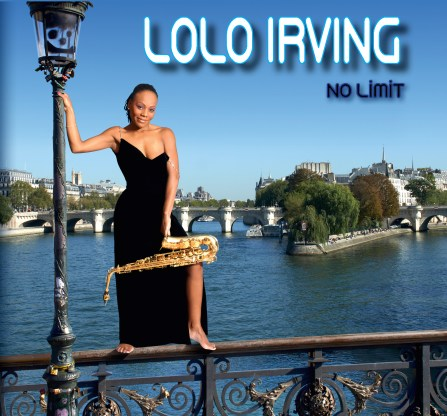 Lolo Irving_No Limit Cover5