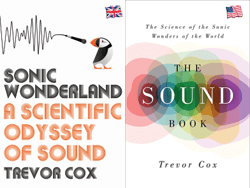 Sonic Wonderland & Sound Book