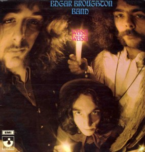 Edgar Broughton Band - Wasa Wasa 1969