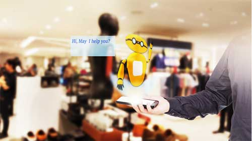 chatbots ai digital marketing