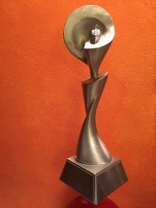 My 2009 Gracie Allen Award