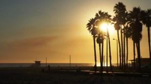 Ocean Front Walk Venice Beach