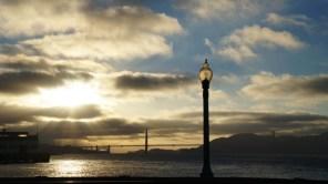 Immer wieder die Golden Gate Bridge