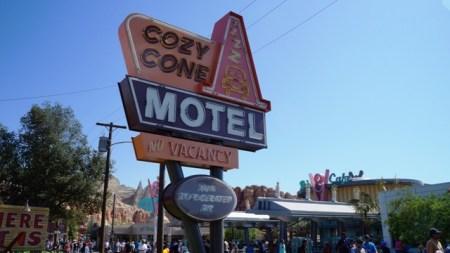 Cosy Cone