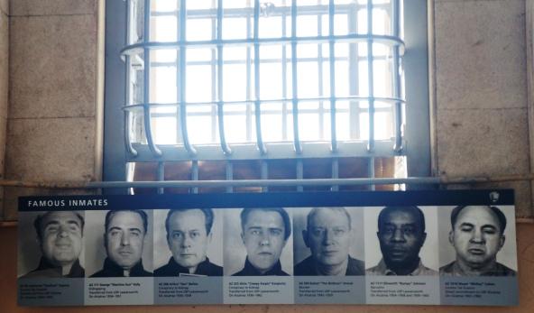 Und berühmte Gefangene