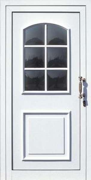 Haustren Bauelement Genua TGSA ISO Glas Parso
