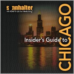 Chicago Insider's Guide