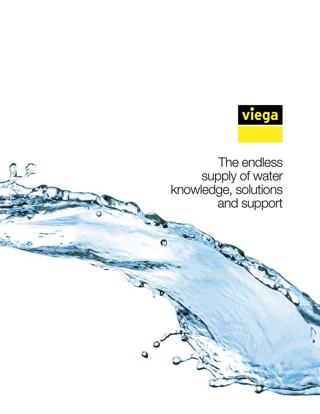 Viega — Water Quality