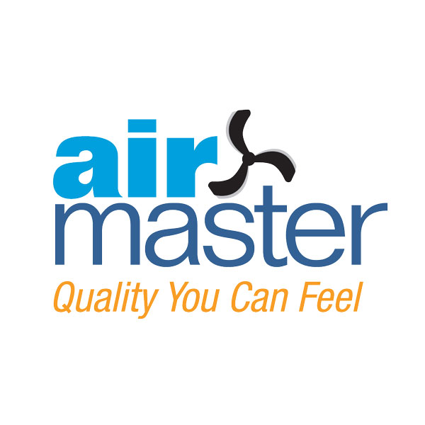 Air Master Fans Logo