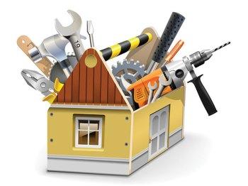 House tool box