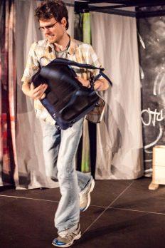 Wenn die Schule zur Hölle wird: Sandro (Philipp Wiegand) wird gemobbt.