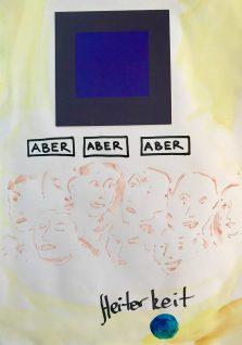 Dieses Kunstwerk wurde gestaltet von: 1. Sonni Maier, 2. Harald Kahl, 3. Christiane Schlieker-Erdmann, 4. Birgit Bessler
