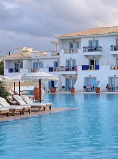 Zurück aus dem Urlaub… Unser Hotel Mitsis Laguna auf Kreta