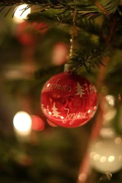 Es wird nun Zeit euch … Frohe Weihnachten zu wünschen