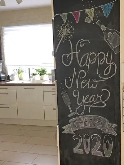 Happy New Year 2020! Ein Dankeschön an Euch und eine Neuigkeit
