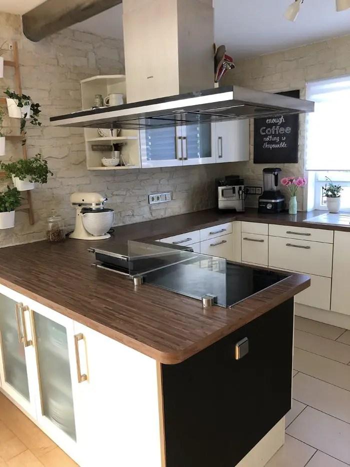 Leinwandbild für meine Küche – Eine neue Wanddekoration muss her!