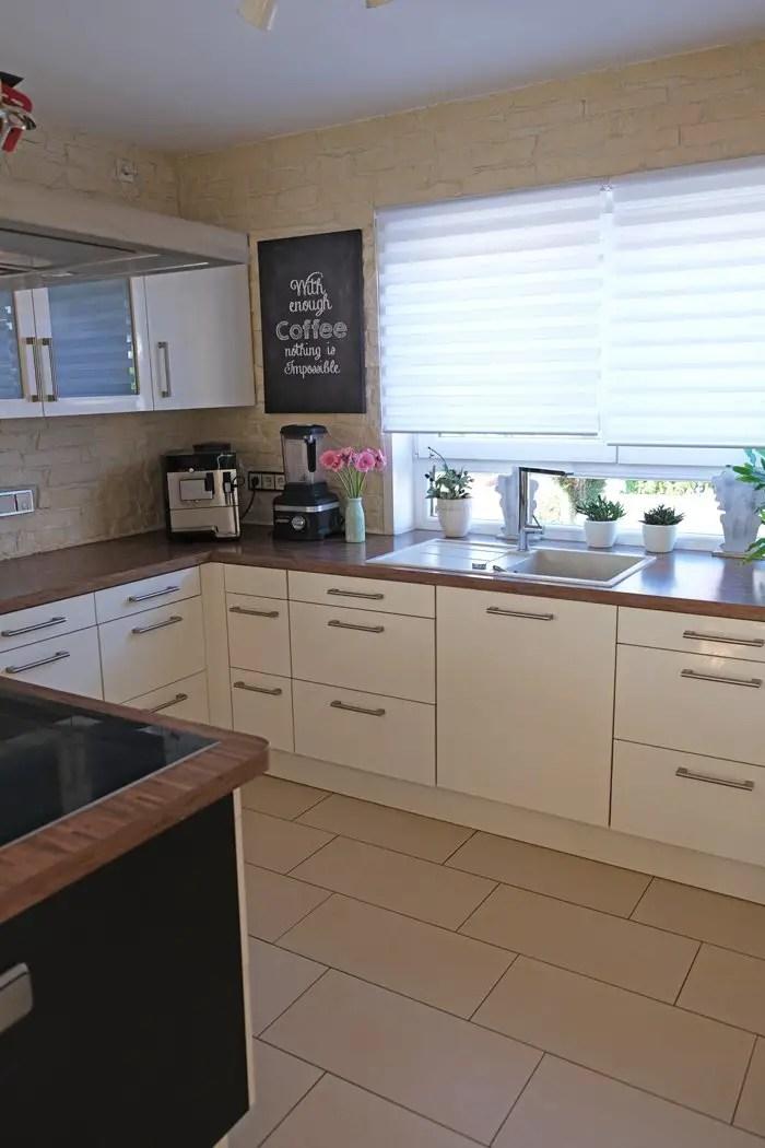 Leinwandbild in der Küche – Eine neue Wanddekoration muss her!