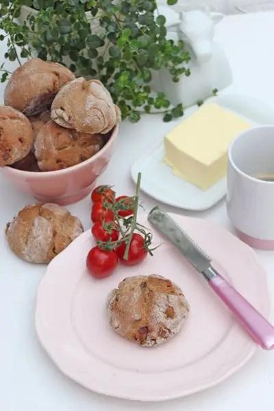Speckbrötchen – Einfaches, leckeres und herzhaftes Rezept