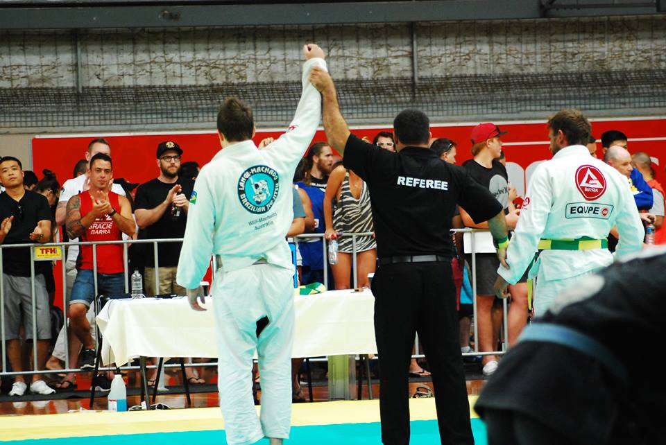 Learning In Brazilian Jiu-Jitsu - How to get better faster!