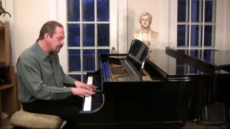 Sonny's PianoTV Show 15