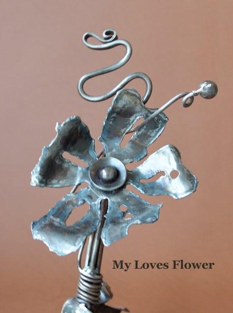 My Loves Flower