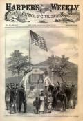 Honolulu Civil War Monument