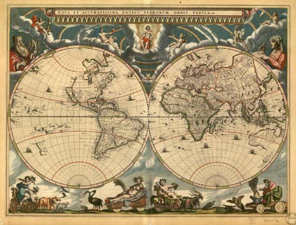 Mappa Mundi