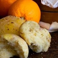 Cappuccetto (G)Rosso e i panini delle coccole