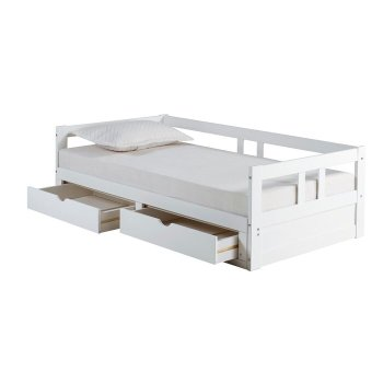 Day Bed Putih Bechtold Daybed