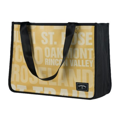 City of Santa Rosa Tote Bag